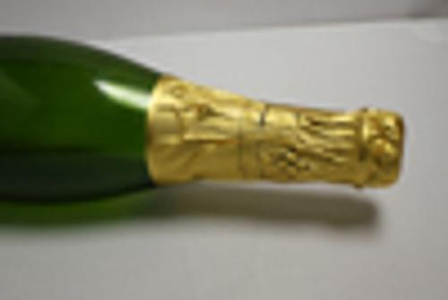 Champagne Foils (Gold)/pk50