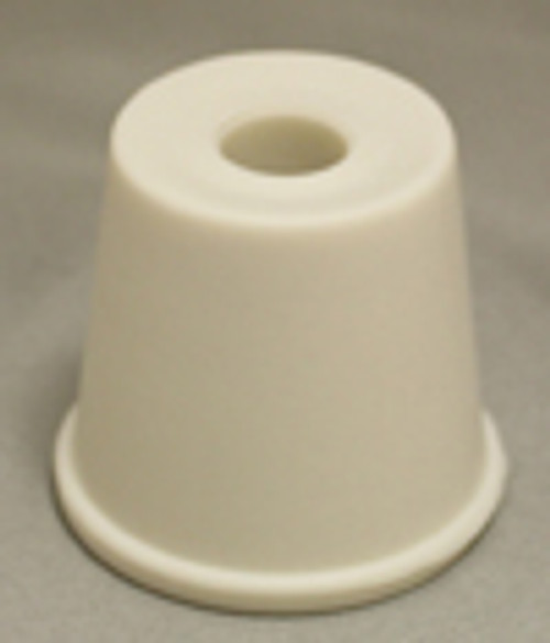 Universal Carboy Bung/Drilled - fits glass carboys