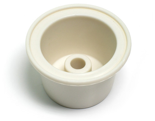 Universal Medium Bung/Drilled (fits Plastic Carboys)