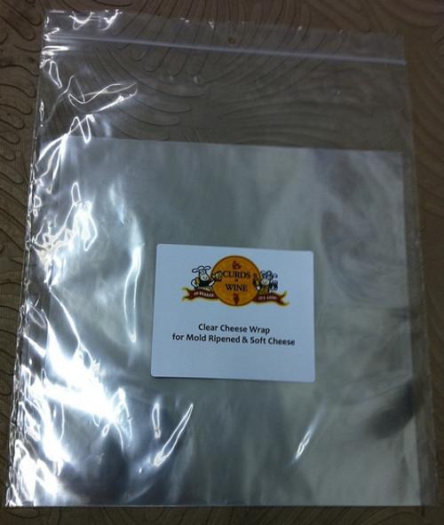 10 sheets Clr Cellophane Mold
