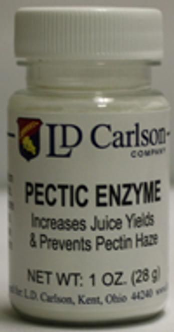 Dry Pectic Enzyme, 1 oz/28 g