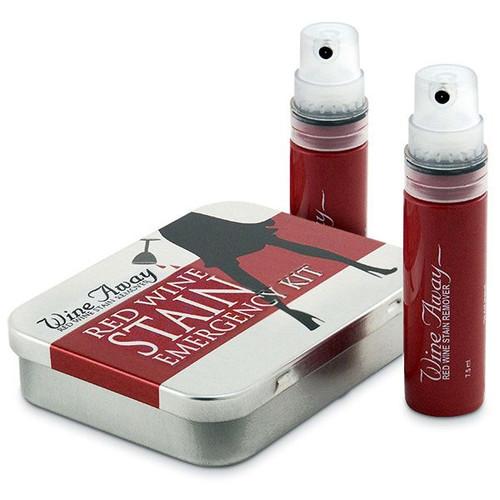 wine away emergency kit