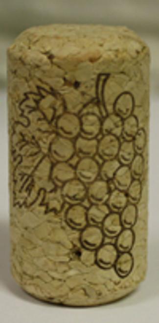 9X1 3/4 first quality corks - bag/1000