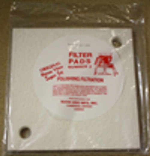 Buon Vino Filter Pad #2 pk3