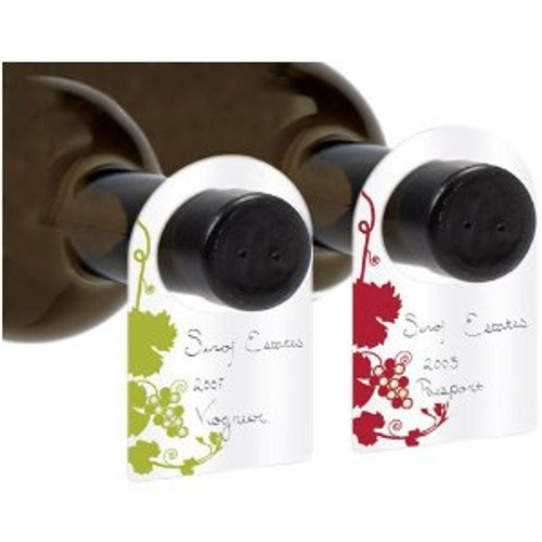 Wine Cellar Tags (50)