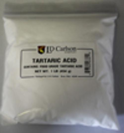 Tartaric acid, 1 lb