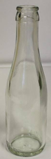 187 mL champagne bottles/case of 24