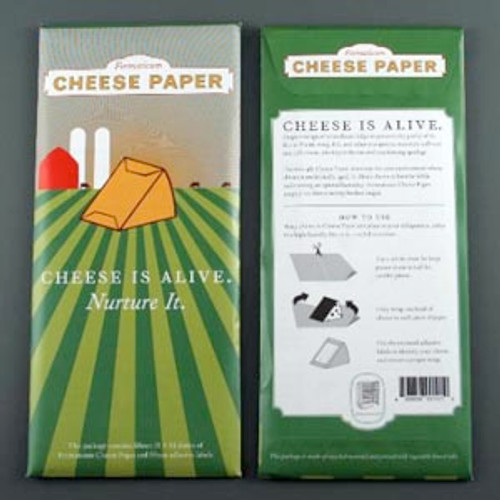 Cheese Paper pack (formaticum)