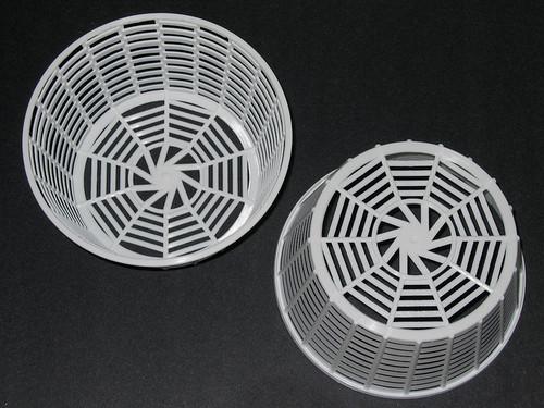 Disposable Ricotta basket/each