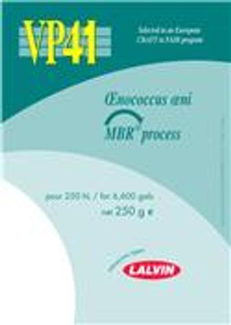 VP41 25 g malolactic bacteria