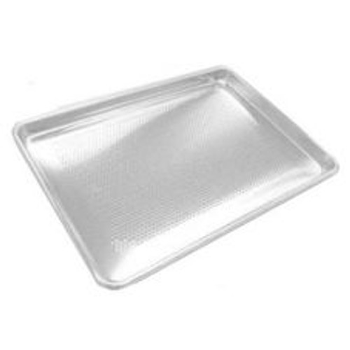 "Perforated pan, 18"" x 13"" x 1"""