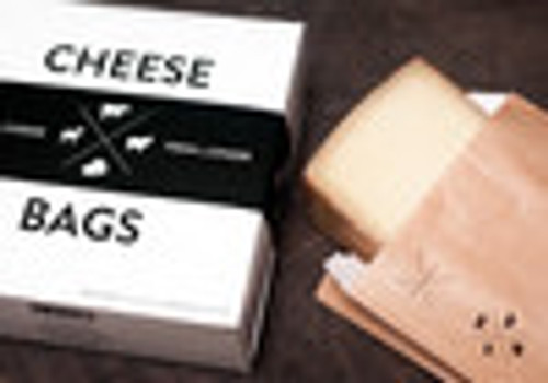 Cheese Bags pack of 15 (Formaticum)