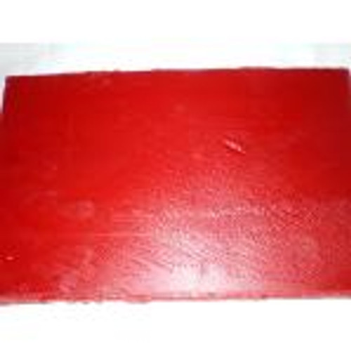 Red Cheese Wax 10 pound block