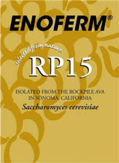 Rockpile RP15 yeast 25 g