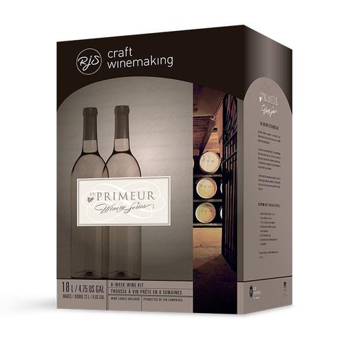 RJ Spagnols En Primeur Winery Series Spanish Grenache Syrah