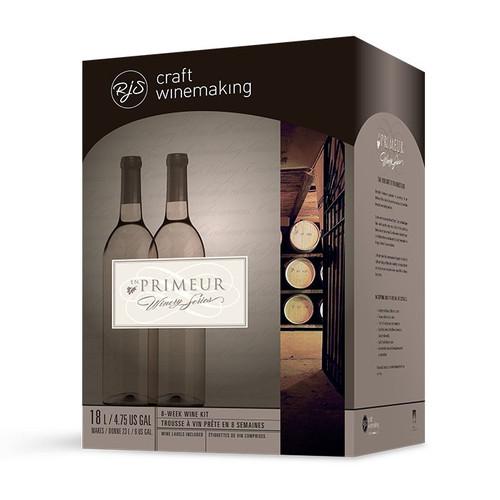 RJ Spagnols En Primeur Winery Series Italian Amarone