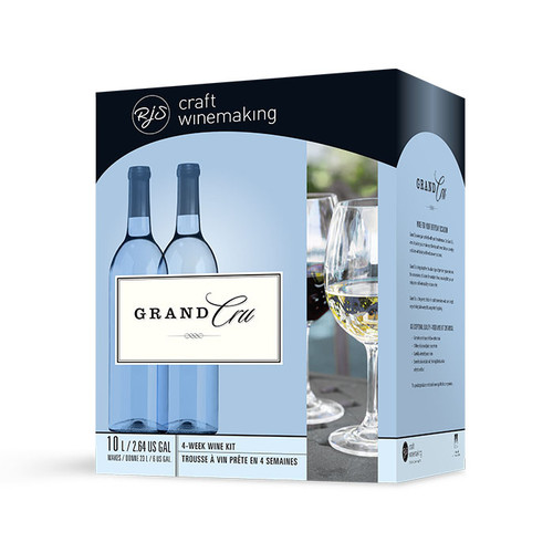 RJ Spagnols Grand Cru  Chardonnay