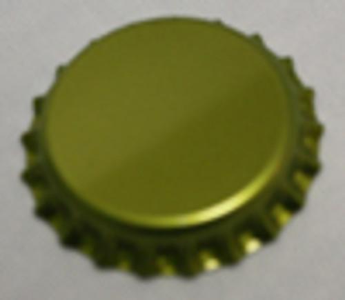 Oversized Crown caps pk/12, for 375 mL champagne bottles