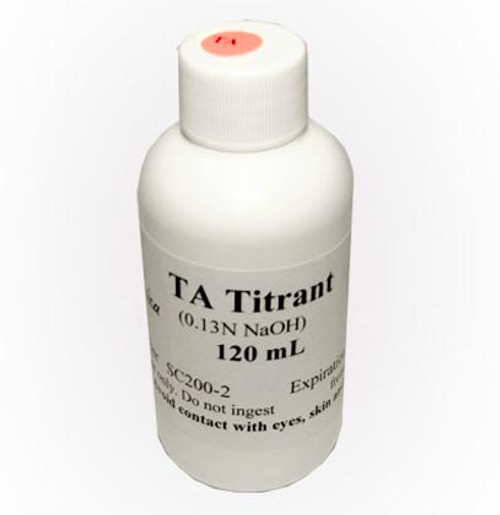 TA Titrant for SC-200/300, 480mL