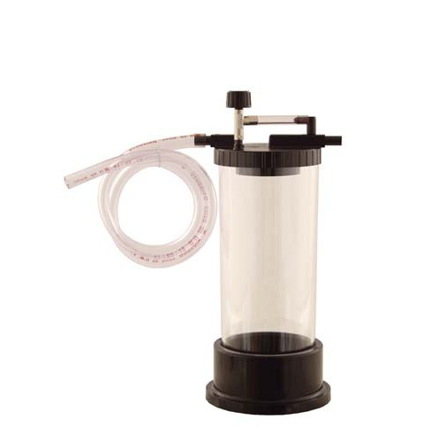 Enolmatic Inline Filter Housing