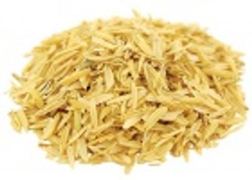 Rice Hulls - 50 pounds