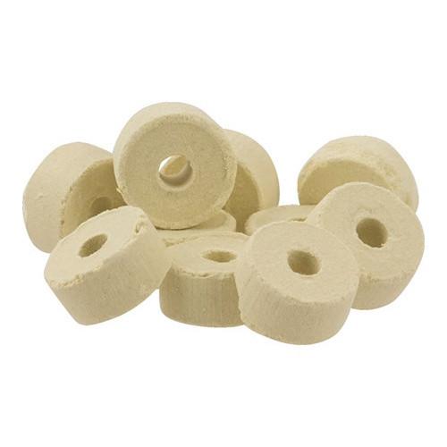 Sulfur disks - 2.5 gram/pack of 10