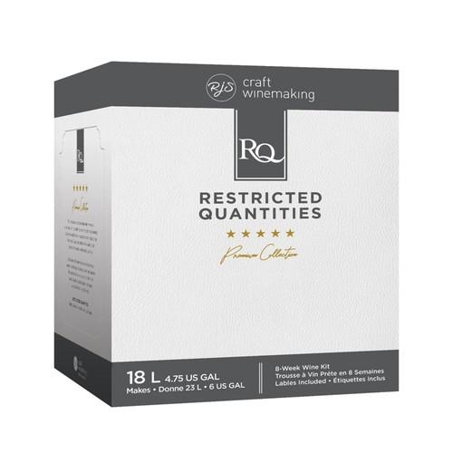 RJ Spagnols RQ 2019 Australian Chardonnay Semillon