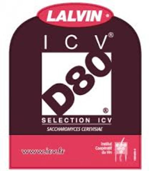 ICV D80 8 g