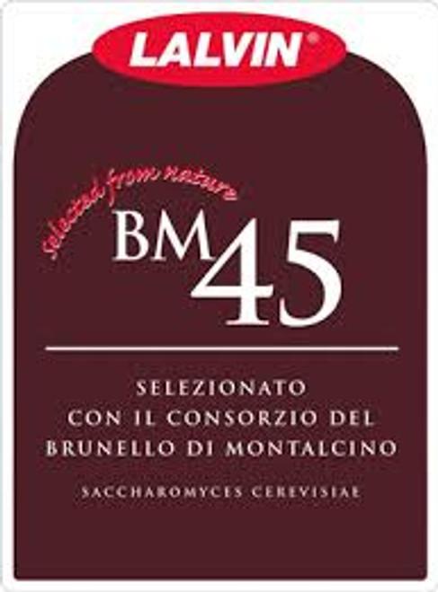 BM45 80g