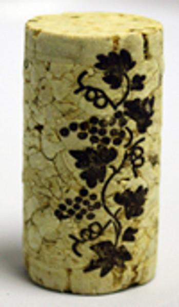 9 X 1.75 Premium quality corks - 1000/BULK