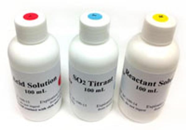 Reagent kit for SC-100