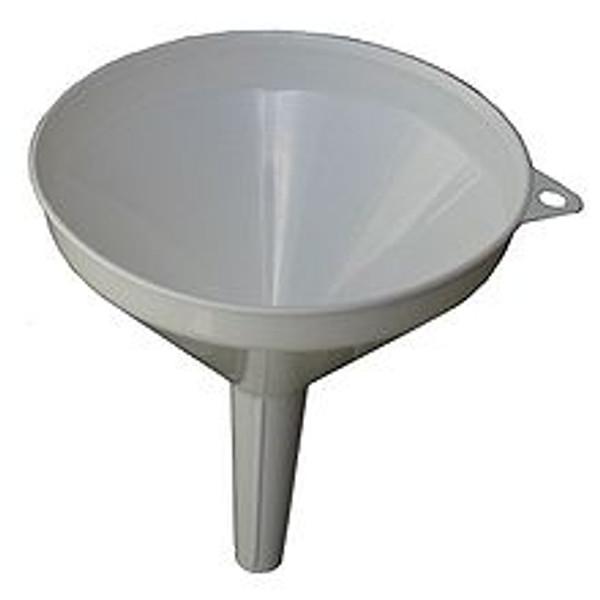 Funnel plastic/8 oz