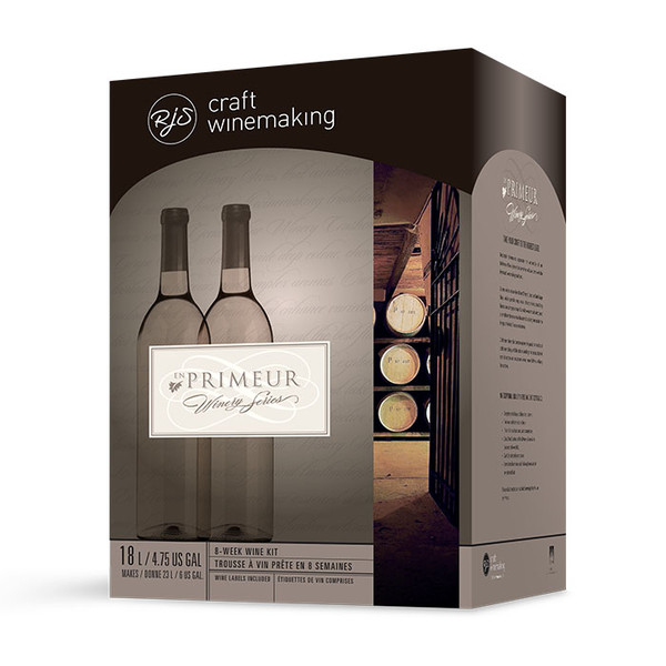 RJ Spagnols En Primeur Winery Series Amarone Classico