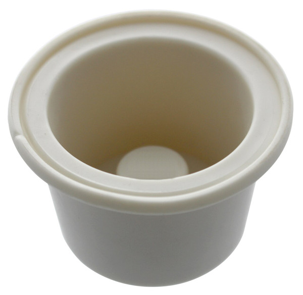 Universal Medium bung/solid - fits plastic carboys