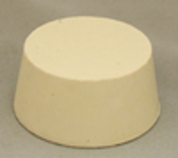 #10.5 solid stopper