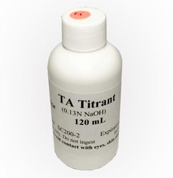 TA Titrant for SC-200/300, 120 mL