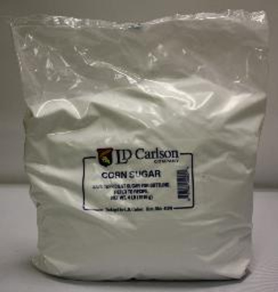 Dextrose/Corn sugar 4 pounds