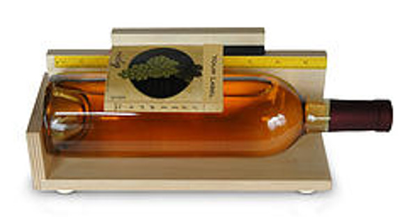 The Label Wizard - wine label applicator