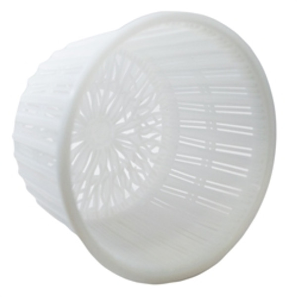 Basket Cheese Mold 6 pound size