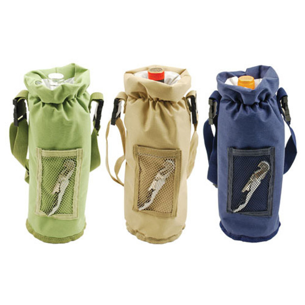 Grab & Go Insulated Bottle Carrier