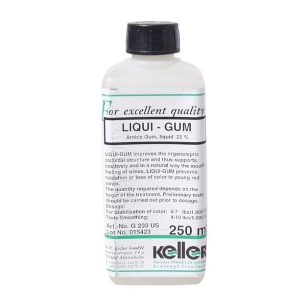 Liqui-Gum/Gum Arabic 36 gram bottle