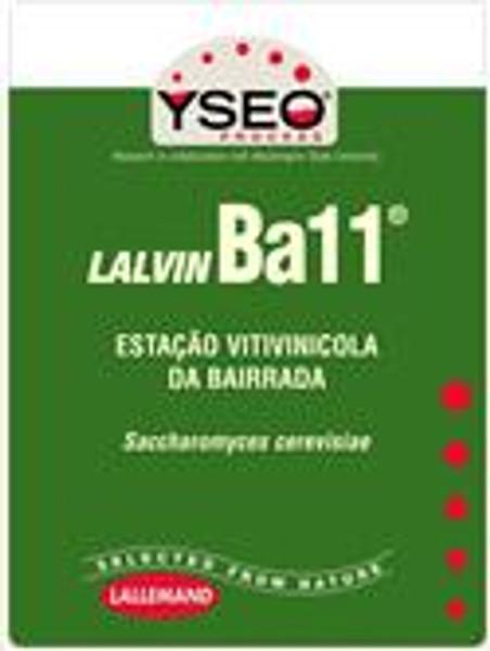 BA-11 yeast 80 grams