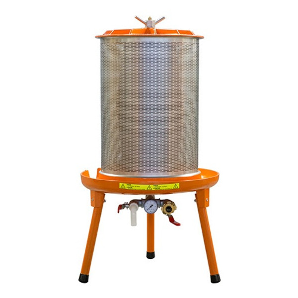 20L Bladder (water) press