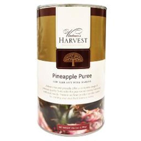Vintner's Harvest Pineapple Puree 49 oz
