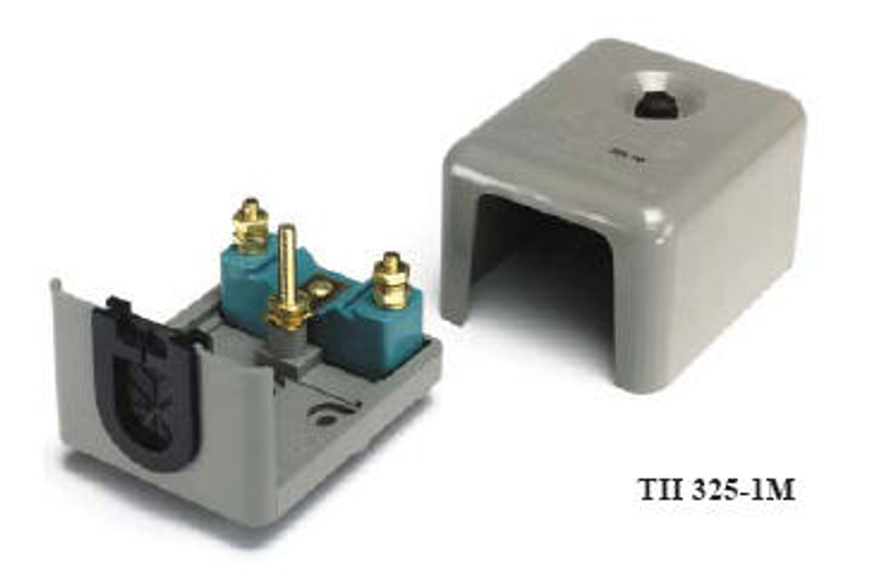 NEW TII 325-1M Signal Circuit Protector