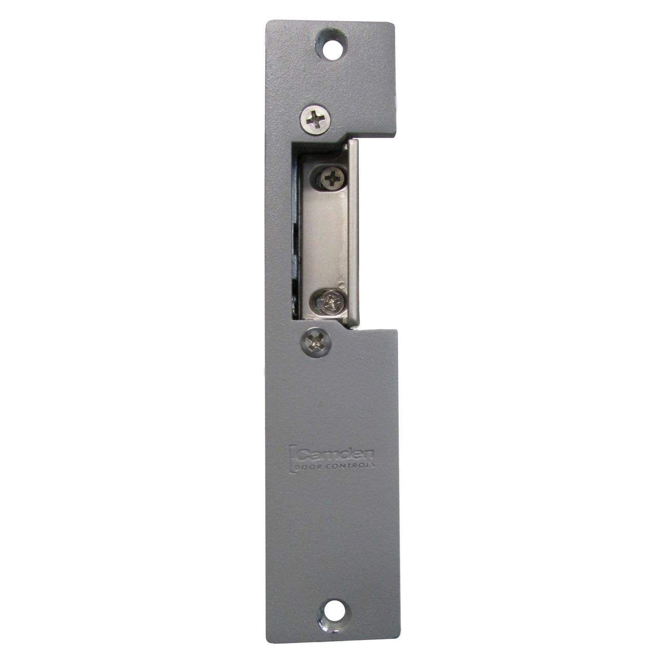 Economical Mortise Electric Door Strike 8 16v Ac Dc Cx El0061