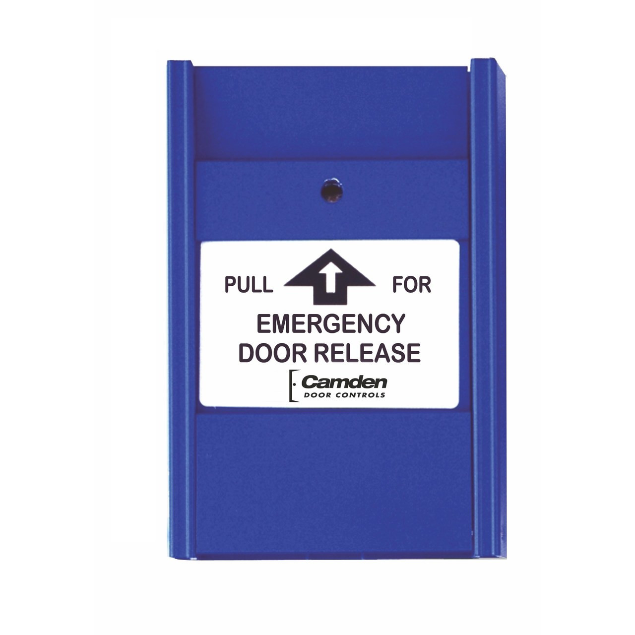 Pull for Door Release Access Control Switch Blue