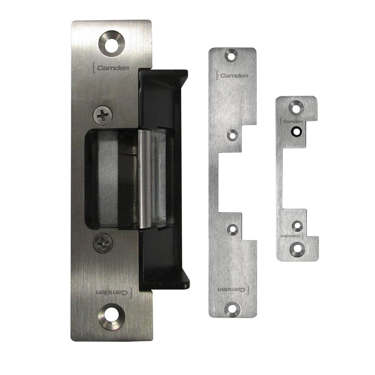 cx ed2079 universal electric door strike 12 24v ac dc fail safe