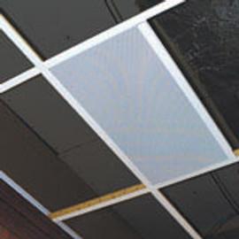 Valcom 2' X 2' Lay-in Ceiling Speaker V-9022A-2 on