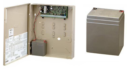 Honeywell Vista 20P Control Panel: How to replace the